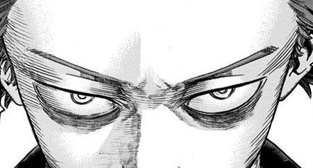 【ヒロアカ】心操人使の登場場面93コマを全てまとめてみた【キャラ紹介】