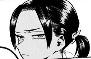 【ヒロアカ】『棘池築稚』ちゃんがかわいいと話題に【キャラ紹介】