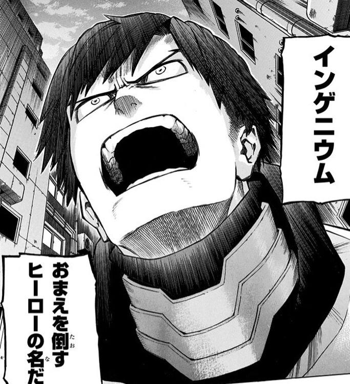 【ヒロアカ】飯田天哉の『心』がヒーローになるまで【キャラ紹介】