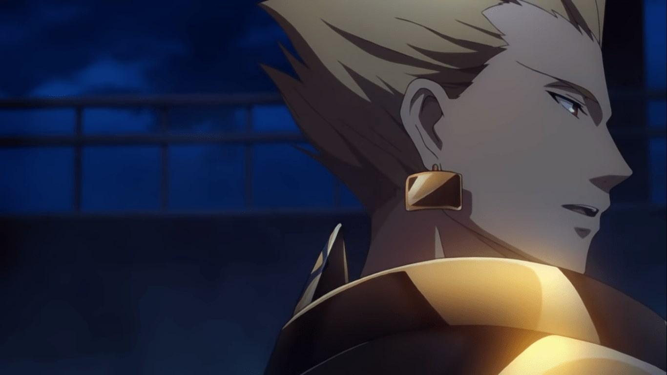Fate/Zeroより
